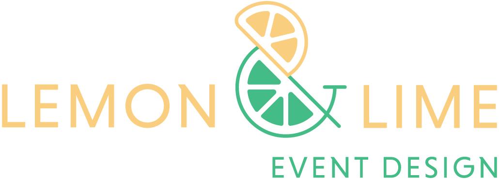 Lemon & Lime Event Design