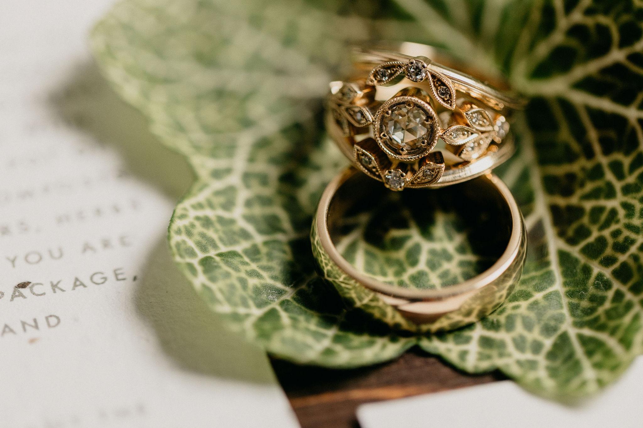 Eco-Friendly Diamonds