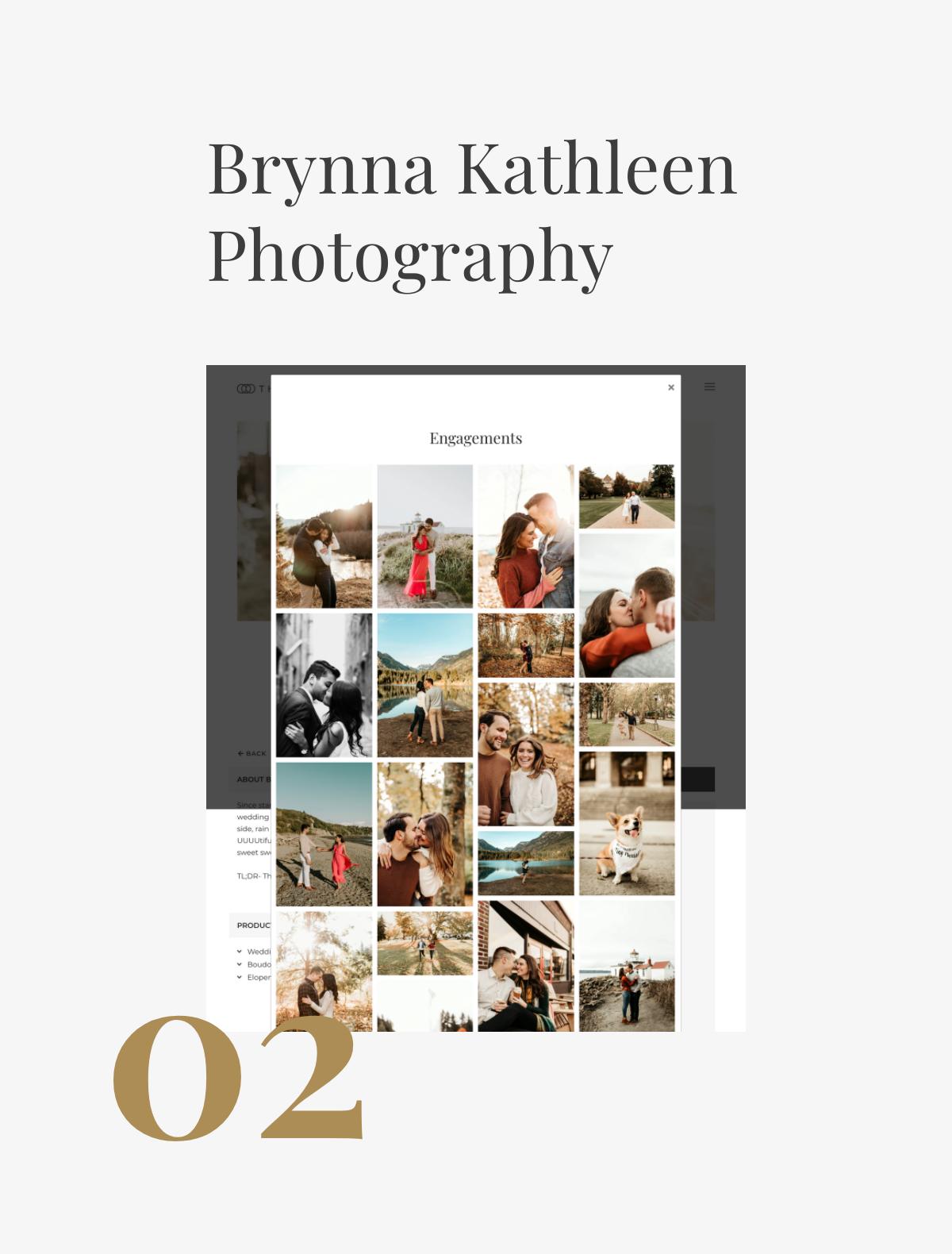 Brynna Kathleen Photography