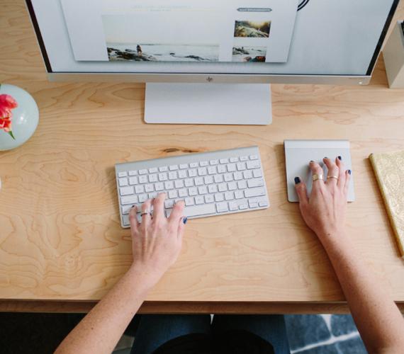 Getting Digitally Organized: 3 Time-Saving Tips & Tricks