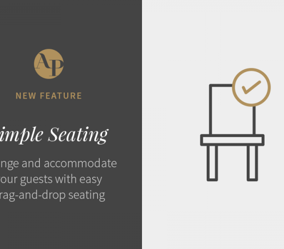 New Feature: Simple Seating