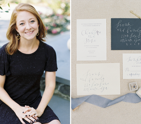 How I Turned My Passion Into a Full Time Wedding Planning Career
