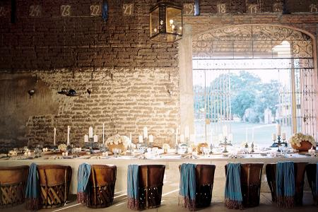 Getting Outside of the Ballroom: Tips for Planning a Wedding at an Unconventional Event Venue