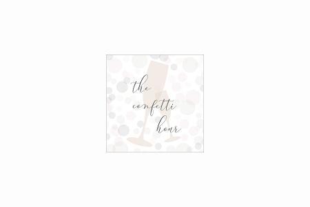 Confetti Hour Podcast