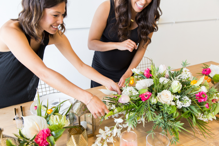 Embracing Common Wedding Planning Challenges
