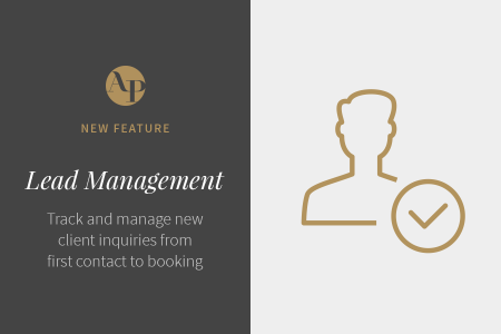 Introducing Lead Management