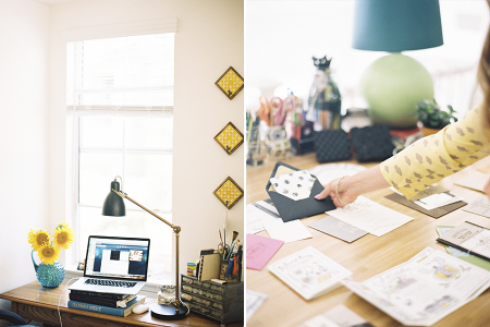Five Tips for (Finally!) Organizing That Desk