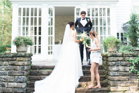 Professionalism and Client Experience for New Wedding Planners