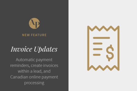 Introducing Automatic Payment Reminders
