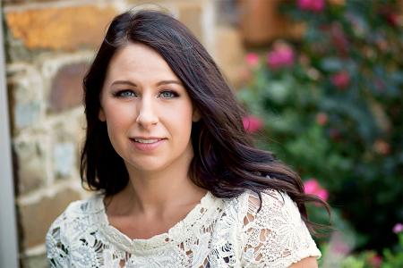 Member Spotlight: Jenni Koch of Wild Hill Flowers & Events