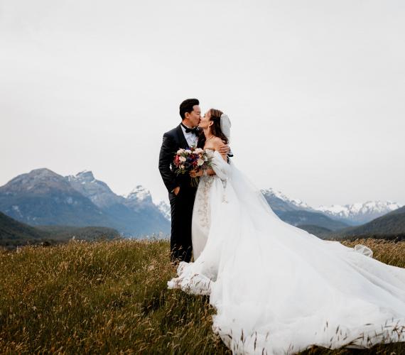 Chinese Wedding Inspiration