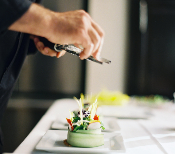 How Caterers Can Get the Most Out of Aisle Planner