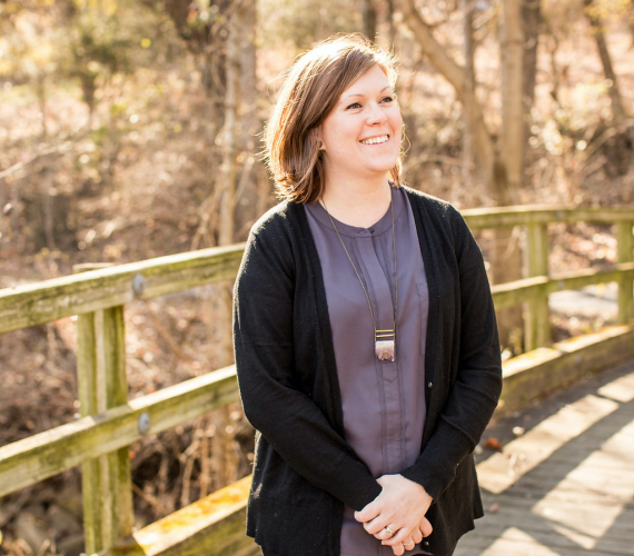 Heather St. Clair