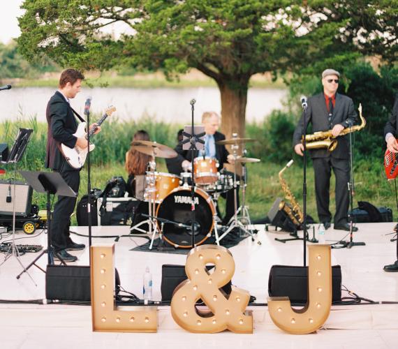 L&J Band