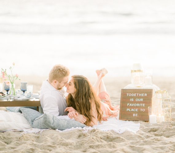Planning the Perfect Picnic Event