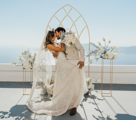 Top 10 Tips for Planning a Destination Wedding