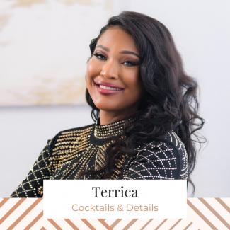 Terrica headshot