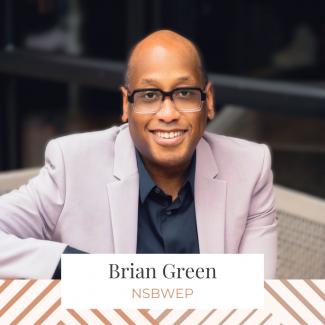 Brian Green headshot