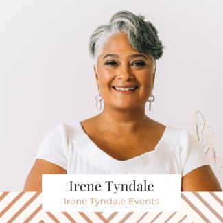 Irene Tyndale headshot