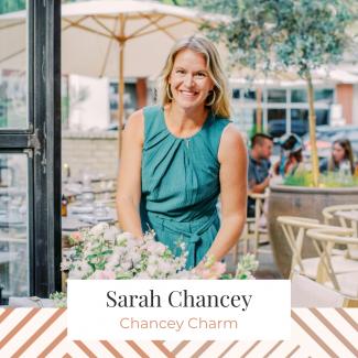 Sarah Chancey headshot