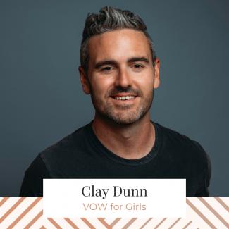 Clay Dunn headshot
