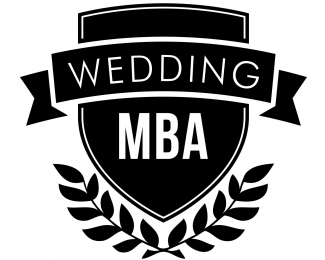 Wedding MBA logo