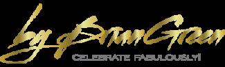 by Brian green logo