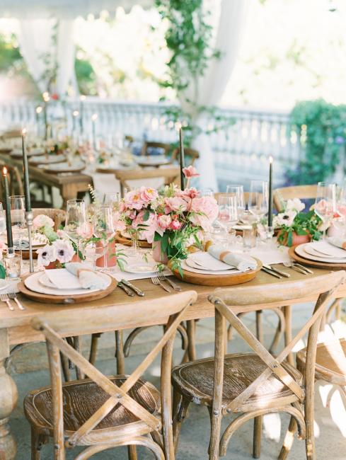Tabletop & Centerpieces