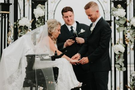 Creating a Seamless & Accessible Wedding Experience for Disabled Guests or Clients