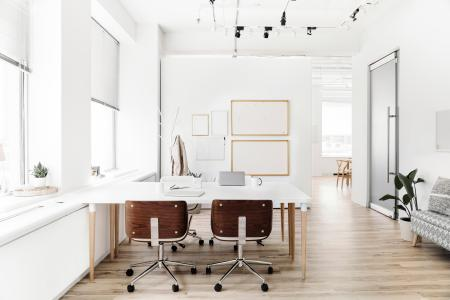 Does Your Wedding Planning Business Need an Office?