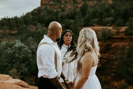 Native American Weddings