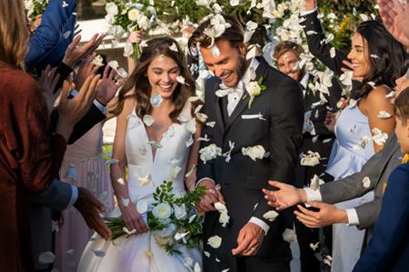 Generation Tux Wedding