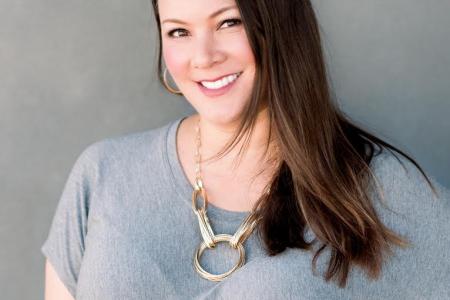Christina, founder of Aisle Planner