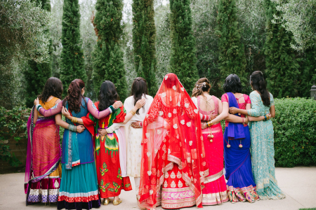 Wedding Dresses of the World
