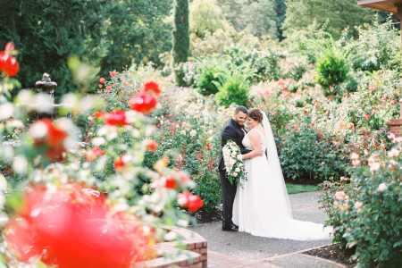 10 Ways to Give Back With Your Wedding
