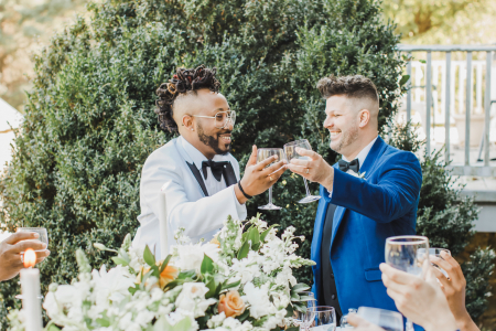 Love Can't Wait: A Proposal-Filled Countryside Styled Shoot