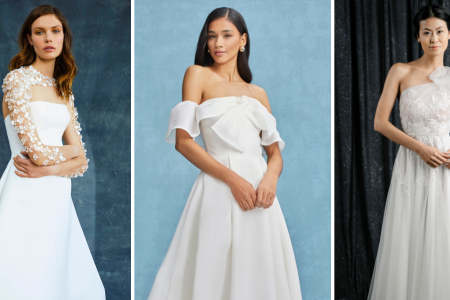 Latinx Wedding Dresses
